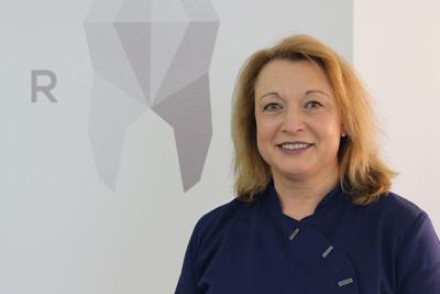 Angela Di Benedetto